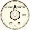 Star Trek: Starfleet Command Windows Media