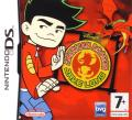 Disney's American Dragon: Jake Long - Attack of the Dark Dragon Nintendo DS Front Cover
