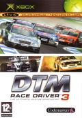 TOCA Race Driver 3 Xbox Front Cover