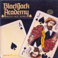 BlackJack Academy Amiga Front Cover