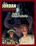 Ben Jordan: Paranormal Investigator Case 1 - In Search of the Skunk-Ape Windows Front Cover