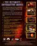 Star Trek: Borg Macintosh Back Cover