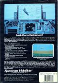 Falcon Amiga Back Cover