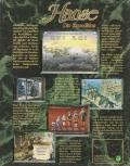 Hanse: Die Expedition DOS Back Cover