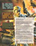 Theatre of Death DOS Back Cover