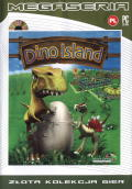 Dino Island Windows Front Cover