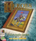 Heroes of Might and Magic Windows Front Cover