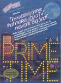Prime Time Amiga Front Cover