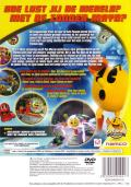 Pac-Man World 3 PlayStation 2 Back Cover