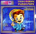 Tek-Kids Flash-Ops: Mission: Data Island Windows Front Cover