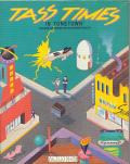 Tass Times in Tonetown Amiga Front Cover