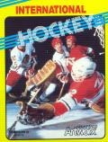 International Hockey Commodore 64 Front Cover