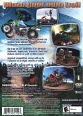 ATV Offroad Fury 2 PlayStation 2 Back Cover