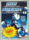 Smurf: Rescue in Gargamel's Castle ColecoVision Front Cover