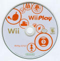 Wii Play Wii Media