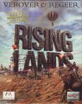 Rising Lands Windows Front Cover