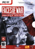 Faces of War Windows Front Cover
