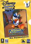 Disney's Donald Duck: Goin' Quackers Windows Front Cover