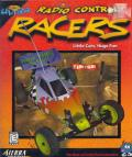 3-D Ultra Radio Control Racers Windows Front Cover
