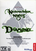 Neverwinter Nights (Diamond) Windows Front Cover