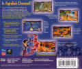Disney's Aladdin in Nasira's Revenge Windows Back Cover