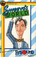 Sweevo's World Amstrad CPC Front Cover