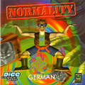 Normality DOS Front Cover