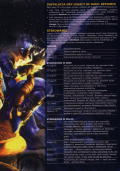 Legacy of Kain: Defiance Windows Inside Cover Left Inlay