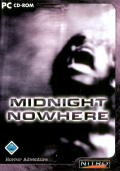 Midnight Nowhere Windows Front Cover