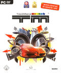 TrackMania United (Limited First Edition) Windows Front Cover