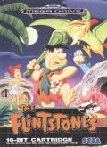 The Flintstones Genesis Front Cover