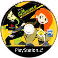 Disney's Kim Possible: What's the Switch? PlayStation 2 Media