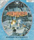 Midwinter Amiga Front Cover