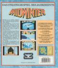 Midwinter Amiga Back Cover