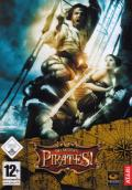 Sid Meier's Pirates! (Limited Edition) Windows Other Keep Case - Front