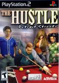 The Hustle: Detroit Streets PlayStation 2 Front Cover