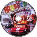 Mashed: Drive to Survive Windows Media