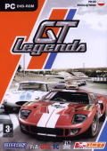 GT Legends Windows Front Cover