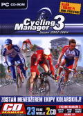 Cycling Manager 3 Windows Front Cover