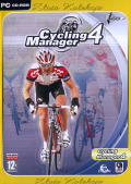 Cycling Manager 4 Windows Other Keep Case - Front