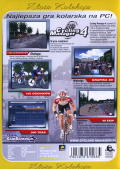 Cycling Manager 4 Windows Other Keep Case - Back
