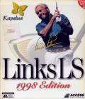 Links LS 1998 Edition Windows Front Cover