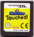 WarioWare: Touched! Nintendo DS Media