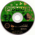 Pikmin 2 GameCube Media