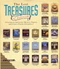 The Lost Treasures of Infocom DOS Back Cover
