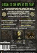 Fallout 2 Windows Back Cover