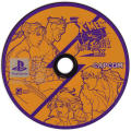 X-Men vs. Street Fighter PlayStation Media