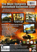 Battlefield 1942: The Complete Collection Windows Back Cover