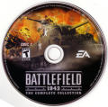 Battlefield 1942: The Complete Collection Windows Media Disc 1