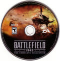 Battlefield 1942: The Complete Collection Windows Media Disc 6